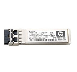 HPE QK725A SFP+ NETWORK TRANSCEIVER MODULE