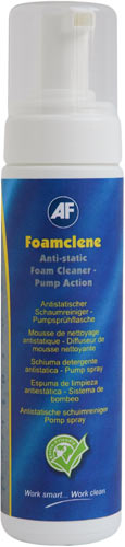 AF FCL200 FOAMCLENE - PUMP ACTION ALL-PURPOSE CLEANER