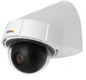 AXIS 0544-001 P5414-E IP SECURITY CAMERA OUTDOOR DOME WHITE 1280 X 720PIXELS