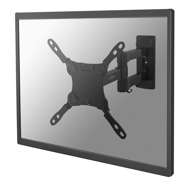NEWSTAR NM-W225BLACK TV/MONITOR WALL MOUNT (FULL MOTION) FOR 10