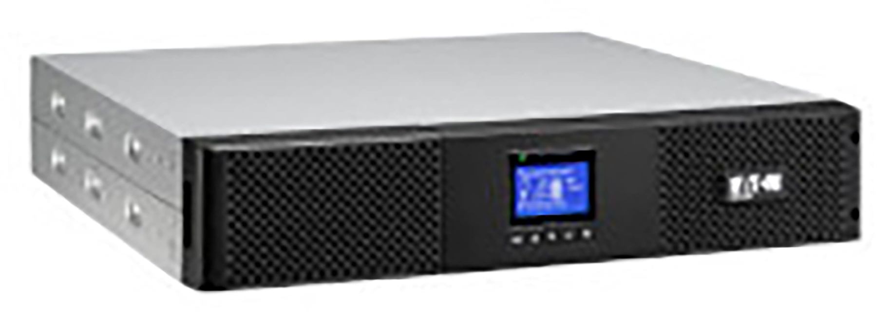 EATON 9SX1000IR 9SX UNINTERRUPTIBLE POWER SUPPLY (UPS) 1000 VA 7 AC OUTLET(S) DOUBLE-CONVERSION (ONLINE)
