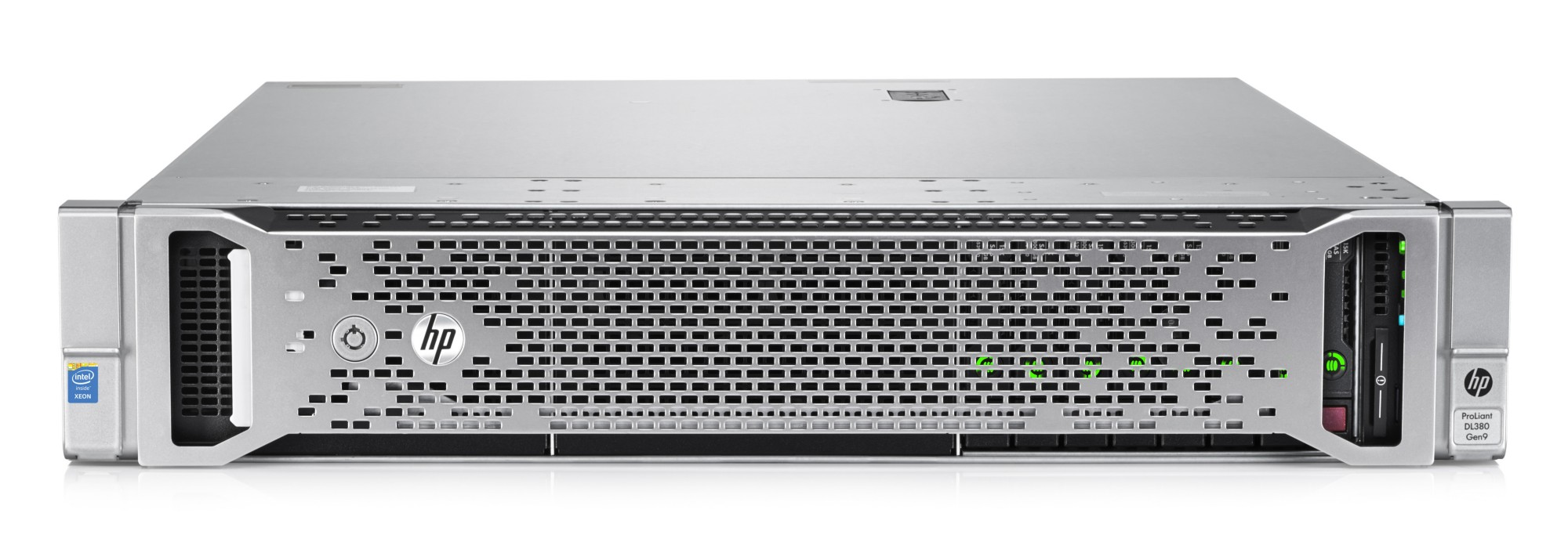 HPE 843557-425 PROLIANT DL380 GEN9 2.1GHZ E5-2620V4 500W RACK (2U) SERVER