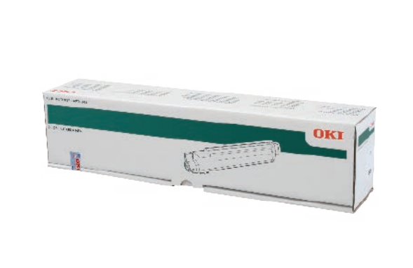 OKI 9005591 09005591 17000PAGES BLACK PRINTER RIBBON