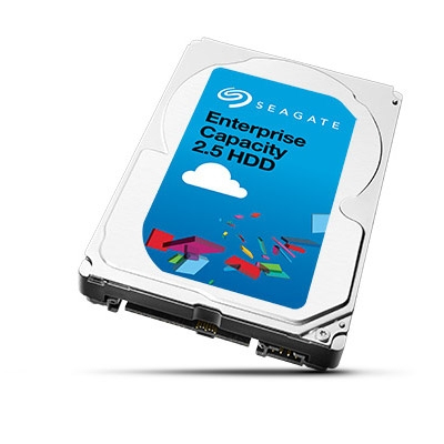 SEAGATE ENTERPRISE 1TB 2.5