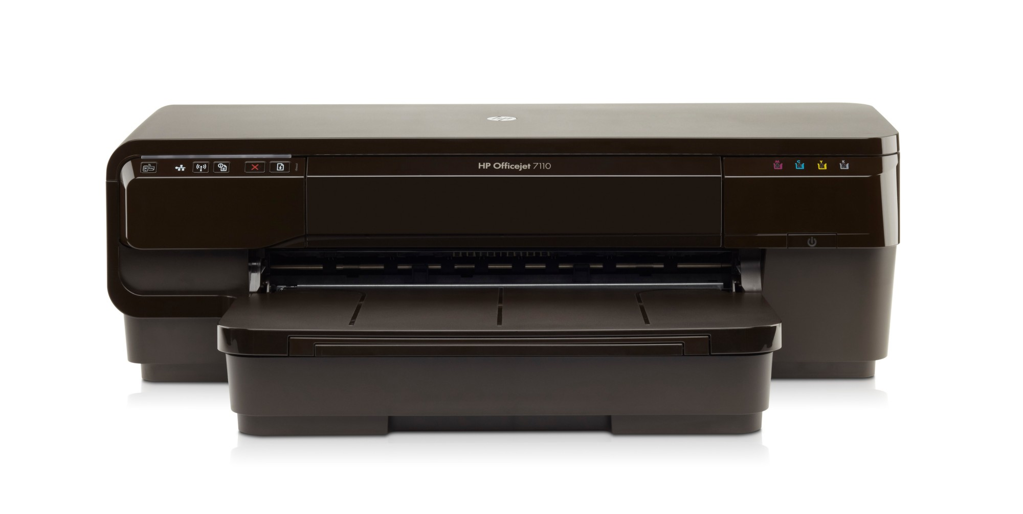 HP CR768A OFFICEJET 7110 WIDE FORMAT EPRINTER COLOUR 4800 X 1200DPI A3 WI-FI INKJET PRINTER