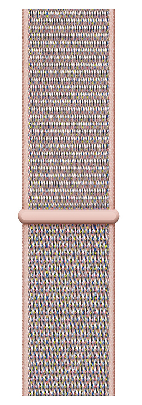 APPLE MTM92ZM/A BAND PINK, SAND