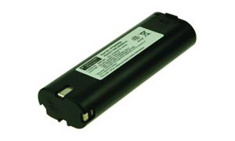 2-POWER PTH0045A NICKEL METAL HYDRIDE 3000MAH 7.2V RECHARGEABLE BATTERY