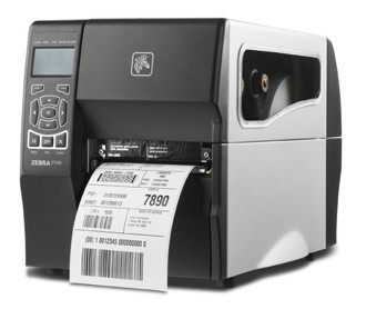 ZEBRA ZT23042-D01200FZ ZT230 DIRECT THERMAL 203 X 203DPI LABEL PRINTER