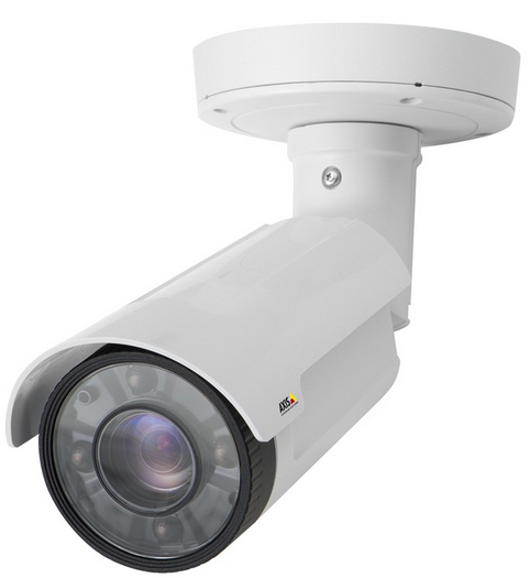 AXIS 0509-001 Q1765-LE IP SECURITY CAMERA OUTDOOR BULLET WHITE 1920X1080PIXELS