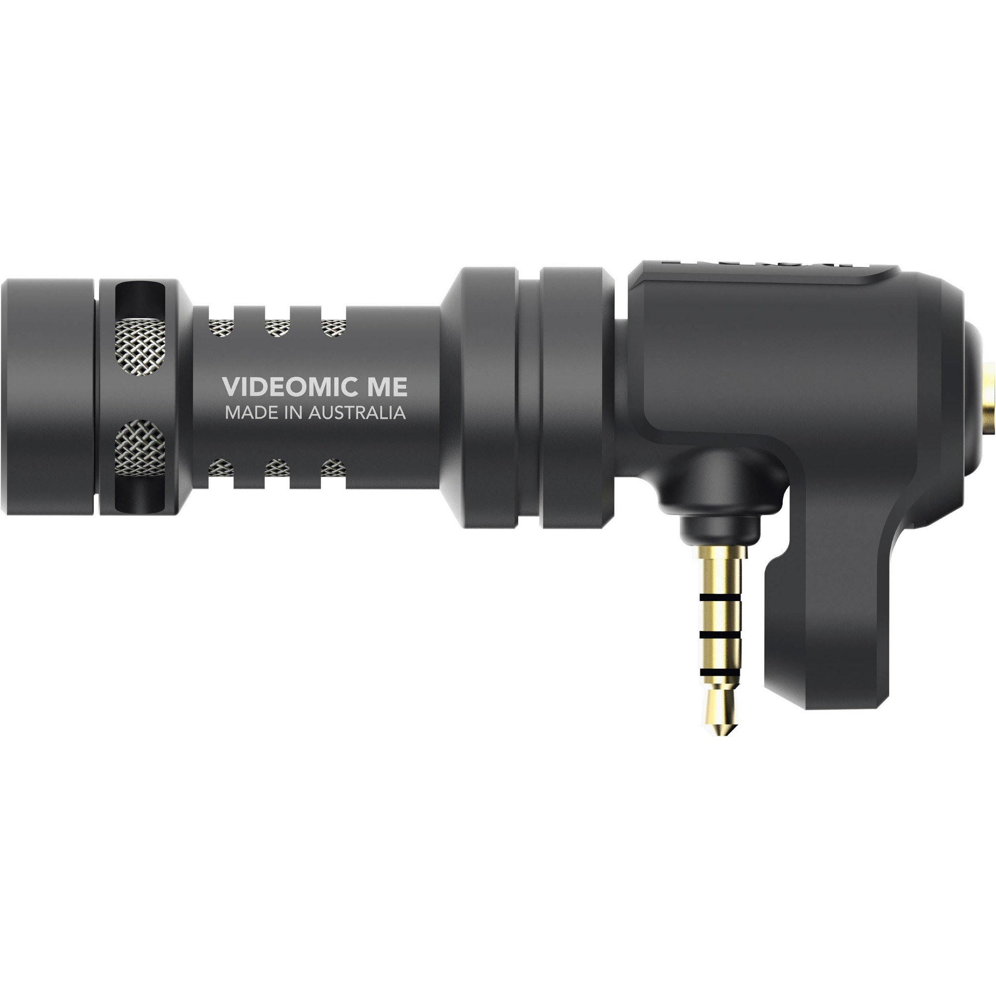 RODE 400410005 VIDEOMIC ME SMARTPHONE MICROPHONE WIRED BLACK