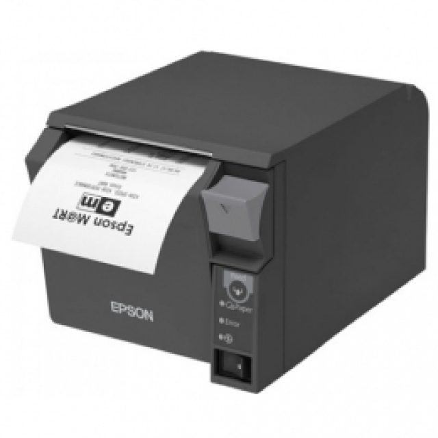 EPSON C31CD38972 TM-T70II (972) THERMAL POS PRINTER 180 X 180DPI