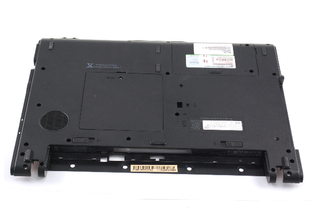 HP 441625-001 NOTEBOOK SPARE PART BOTTOM CASE