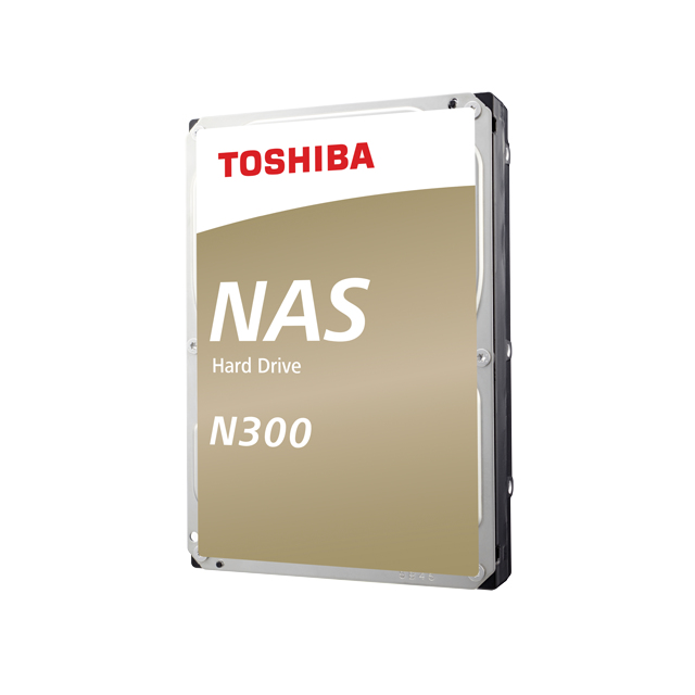 TOSHIBA HDWG11AUZSVA N300 INTERNAL HARD DRIVE HDD 10000 GB SERIAL ATA