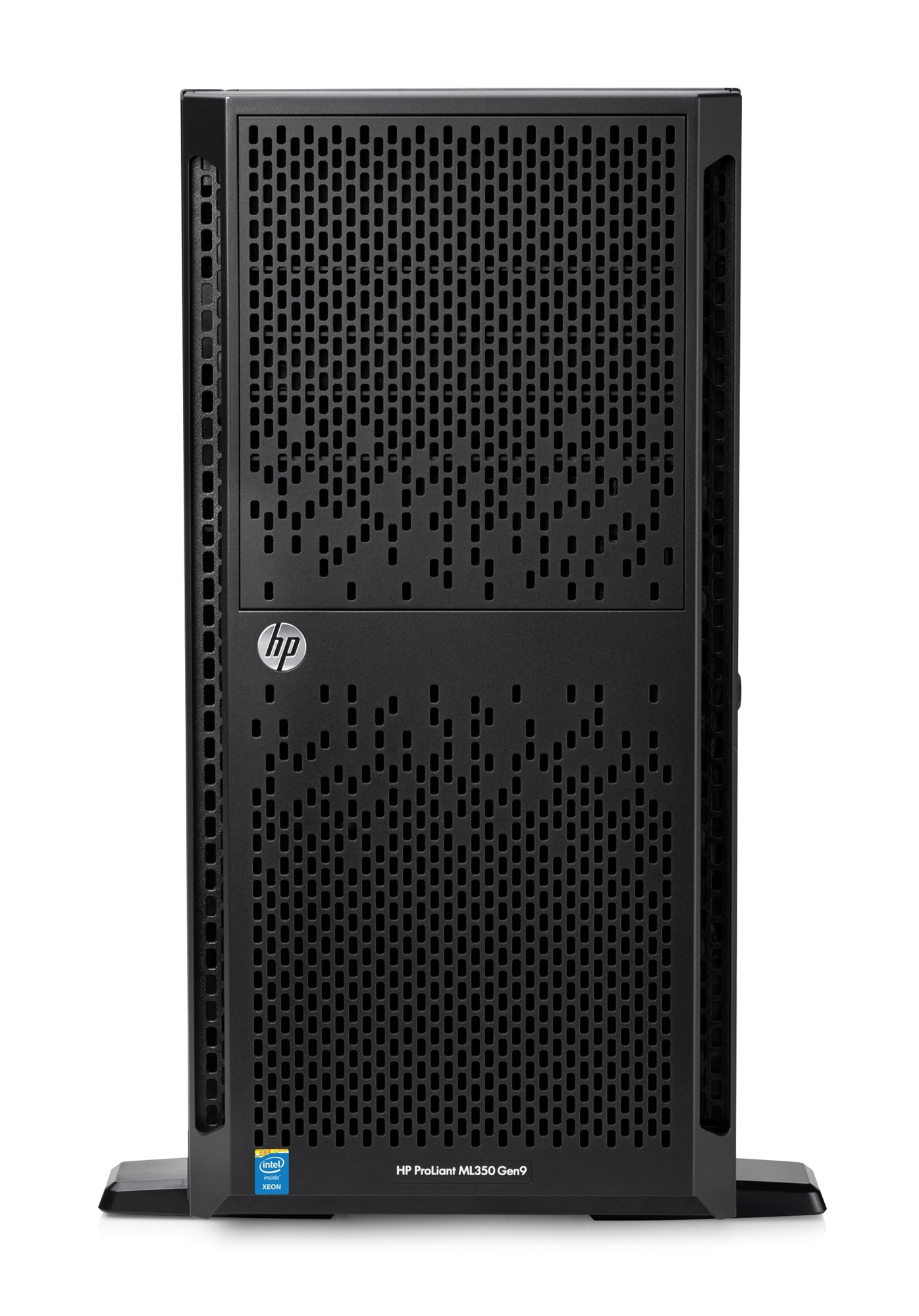 HPE 835265-031 PROLIANT ML350 GEN9 2.2GHZ E5-2650V4 800W TOWER (5U) SERVER