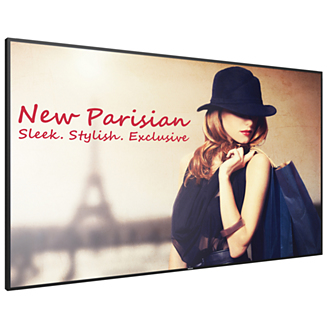 PHILIPS 75BDL4150D/00 SIGNAGE SOLUTIONS D-LINE DISPLAY