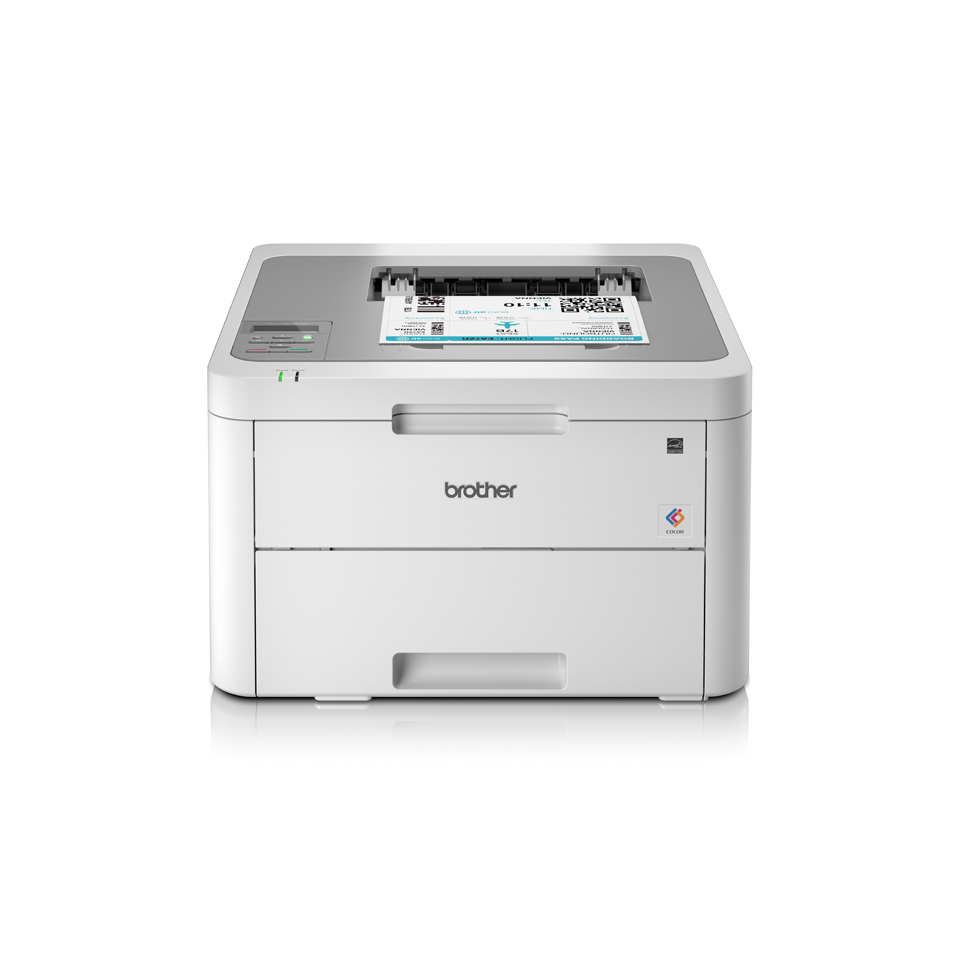 BROTHER HLL3210CWZU1 HL-L3210CW LASER PRINTER COLOUR 2400 X 600 DPI A4 WI-FI