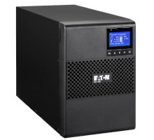 EATON 9SX1000I 9SX UNINTERRUPTIBLE POWER SUPPLY (UPS) 1000 VA 7 AC OUTLET(S) DOUBLE-CONVERSION (ONLINE)