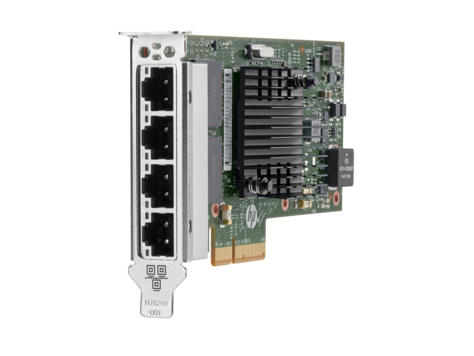 HPE 811546-B21 1G 4X 366T INTERNAL ETHERNET 1000MBIT/S NETWORKING CARD