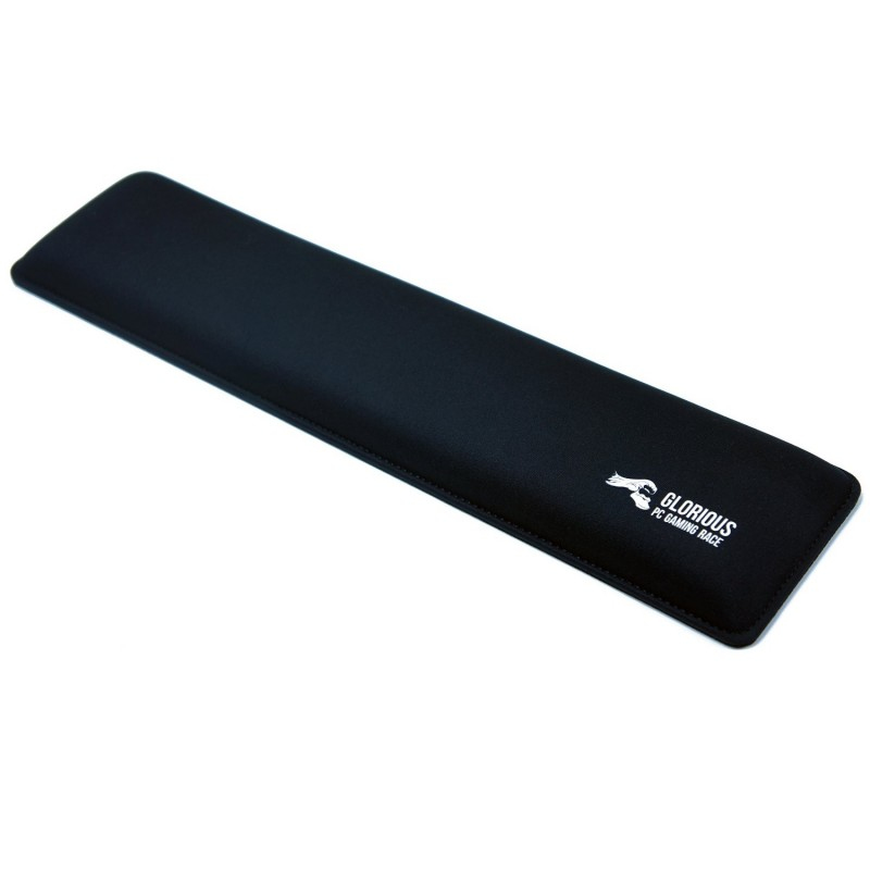 GLORIOUS PC GAMING RACE GWR-100 BLACK WRIST REST