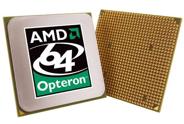 AMD OSA8220GAA6CY OPTERON DUAL-CORE 8220 2.8GHZ 1MB L2 PROCESSOR