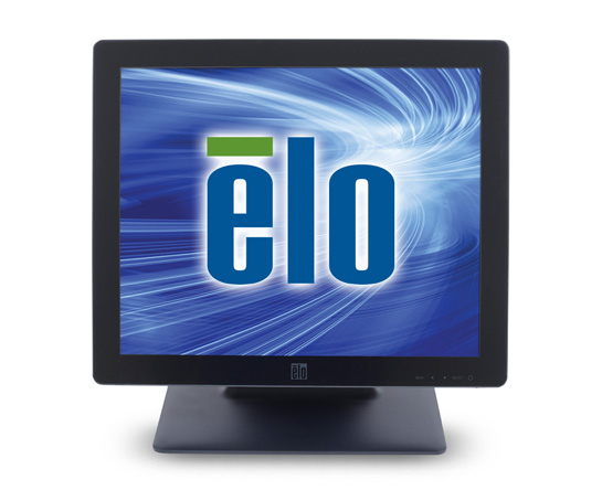 ELO TOUCH SOLUTIONS SOLUTION E683457 1723L 17