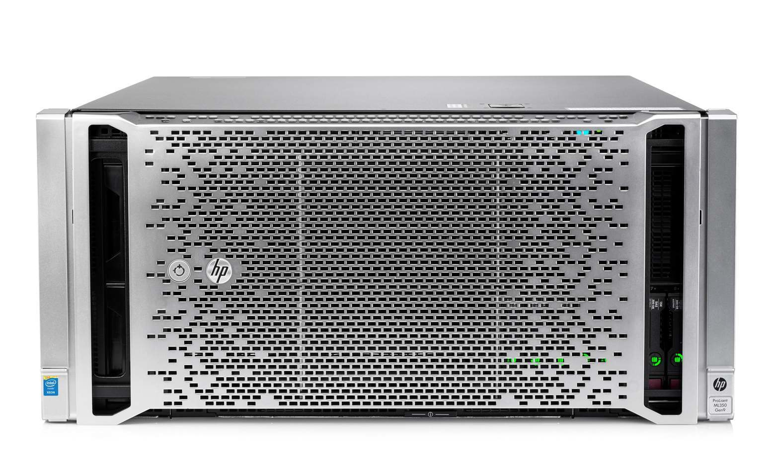 HPE 835264-421 PROLIANT ML350 GEN9 2.2GHZ E5-2630V4 800W RACK (5U) SERVER
