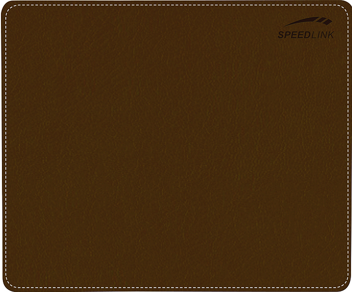 SPEEDLINK SL-6243-LBR BROWN MOUSE PAD