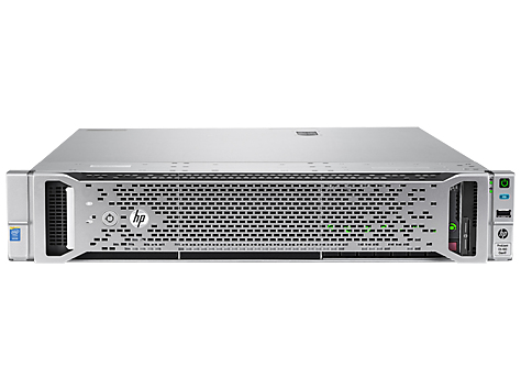 HPE 833972-B21 PROLIANT DL180 GEN9 1.7GHZ E5-2609V4 550W RACK (2U) SERVER