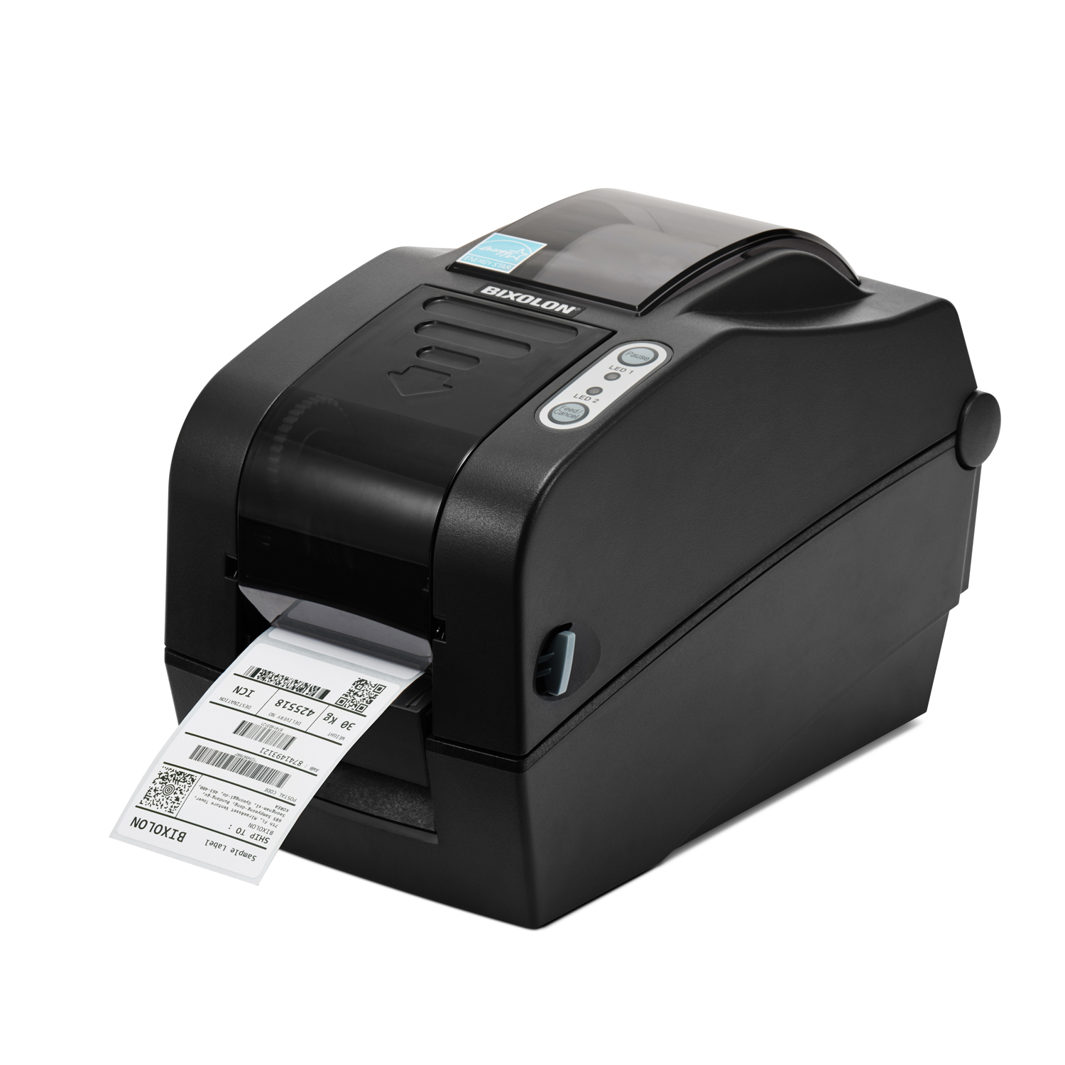 BIXOLON SLP-TX220G THERMAL TRANSFER 203 X 203DPI LABEL PRINTER