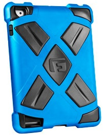 G-FORM ETPF00103BE XTREME COVER BLACK,BLUE