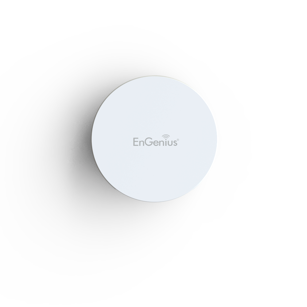 ENGENIUS EWS330AP 1267MBIT/S POWER OVER ETHERNET (POE) WHITE WLAN ACCESS POINT