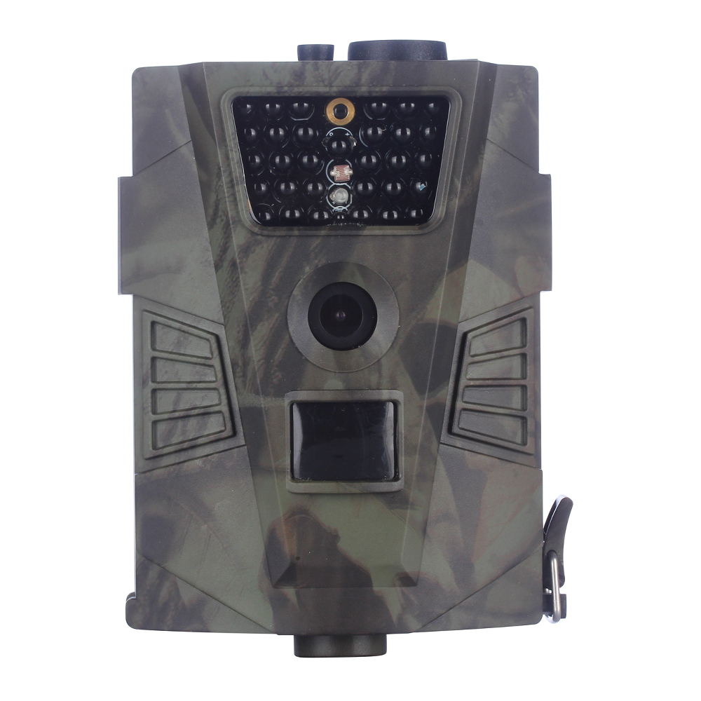DENVER ELECTRONICS WCT-5001 CMOS 1920X1080PIXELS NIGHT VISION CAMOUFLAGE
