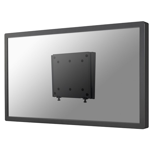 NEWSTAR FPMA-W25BLACK TV/MONITOR ULTRATHIN WALL MOUNT (FIXED) FOR 10