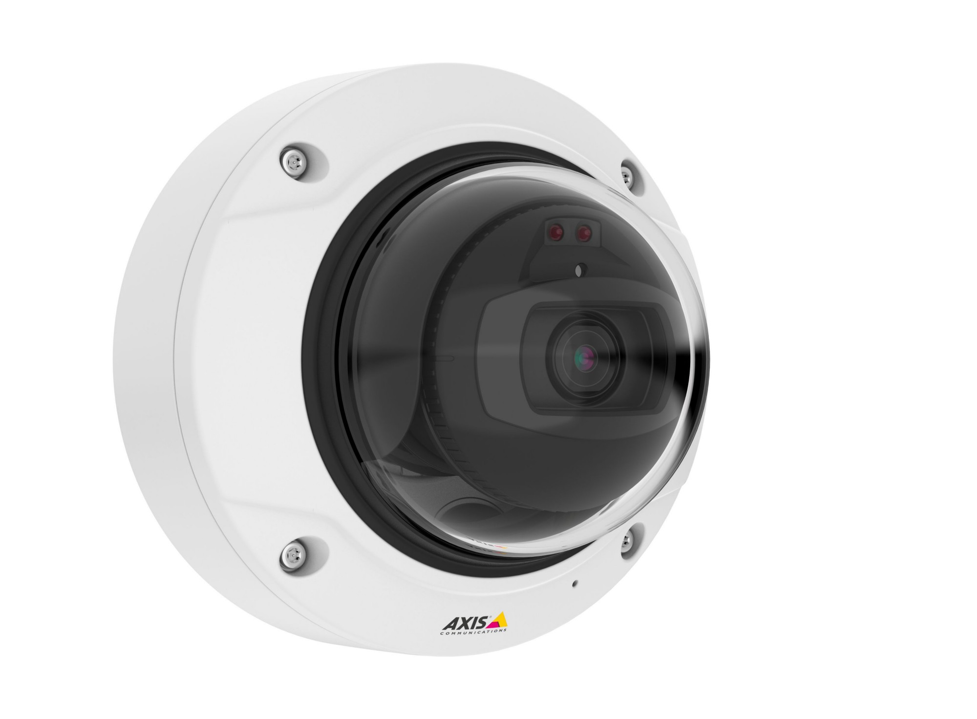 AXIS 01039-001 Q3515-LV IP SECURITY CAMERA INDOOR & OUTDOOR DOME WHITE 1920 X 1080PIXELS