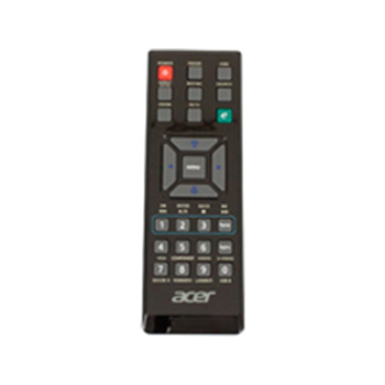 ACER MC.JG811.001 REMOTE CONTROL IR WIRELESS BLACK PUSH BUTTONS