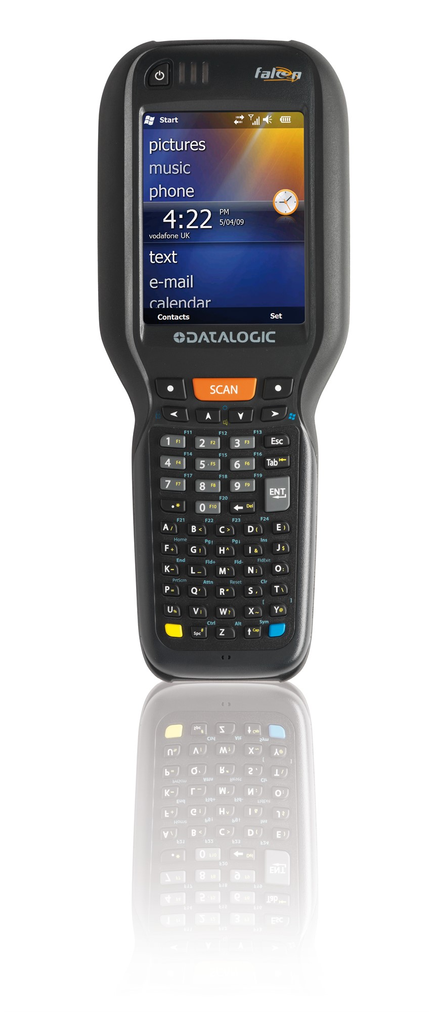 DATALOGIC 945250058 FALCON X3+ 3.5