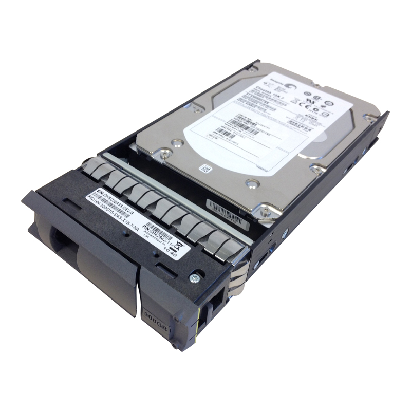 NETAPP X410A-R5 HDD 300GB SAS INTERNAL HARD DRIVE