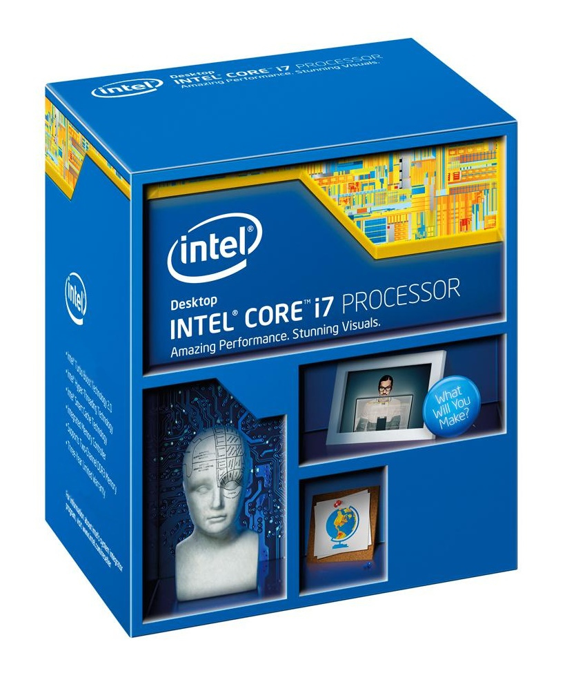 INTEL BX80648I75960X CORE I7-5960X PROCESSOR EXTREME EDITION (20M CACHE, UP TO 3.50 GHZ) 3GHZ 20MB SMART CACHE BOX