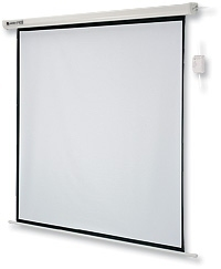 NOBO 1901970 ELECTRIC WALL PROJECTION SCREEN 1440X1080MM