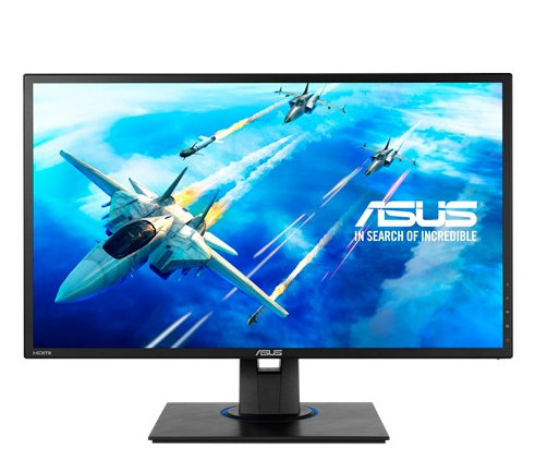 ASUS VG245HE 24