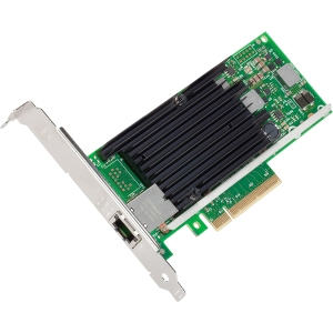 INTEL X540T1BLK X540-T1 INTERNAL ETHERNET 10000MBIT/S NETWORKING CARD