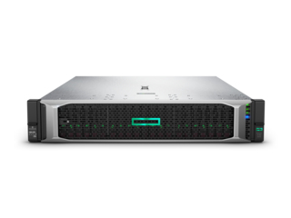 HPE 875668-425 PROLIANT DL380 GEN10 2.1GHZ 4110 500W RACK (2U) SERVER
