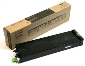 SHARP MX45GTBA MX-45GTBA TONER BLACK, 36K PAGES
