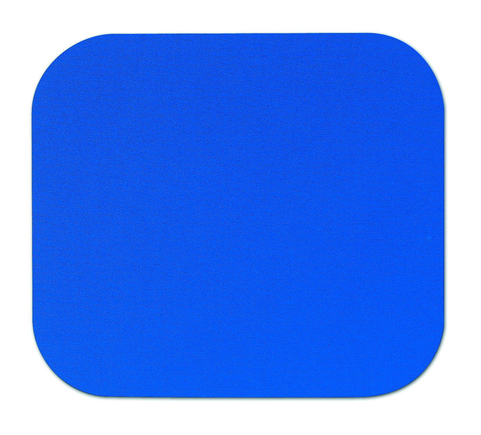 FELLOWES 58021 MOUSE PAD BLUE