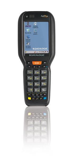 DATALOGIC 945250057 FALCON X3+ 3.5
