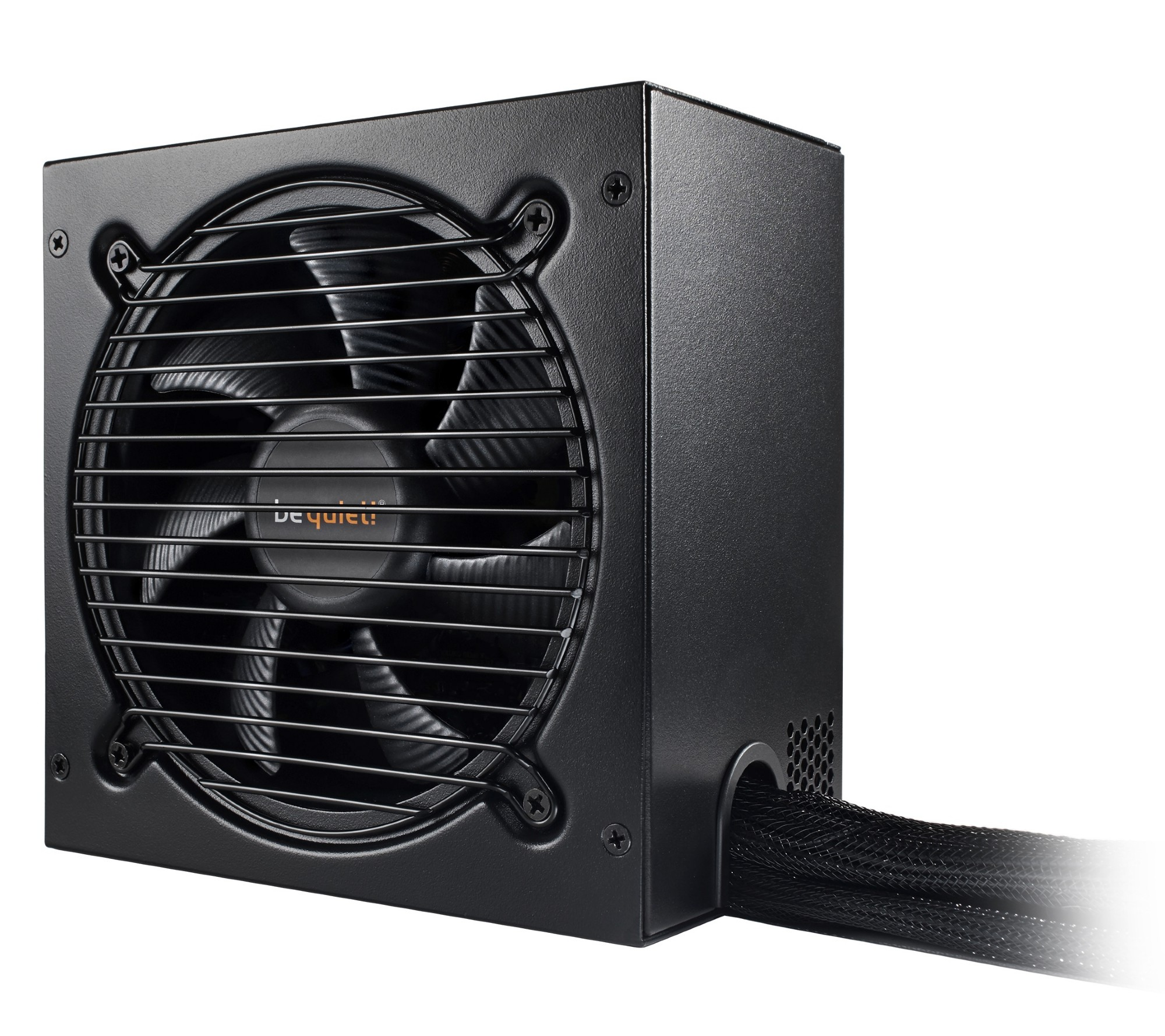 BE QUIET! BN294 PURE POWER 11 600W SUPPLY UNIT ATX BLACK