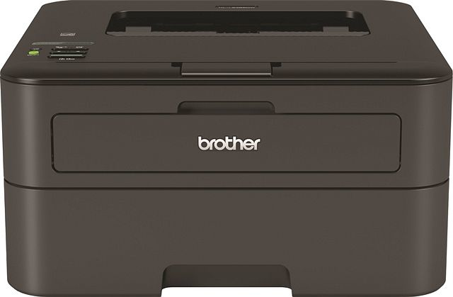 BROTHER HLL2365DWG1 HL-L2365DW 2400 X 600DPI A4 WI-FI LASER PRINTER