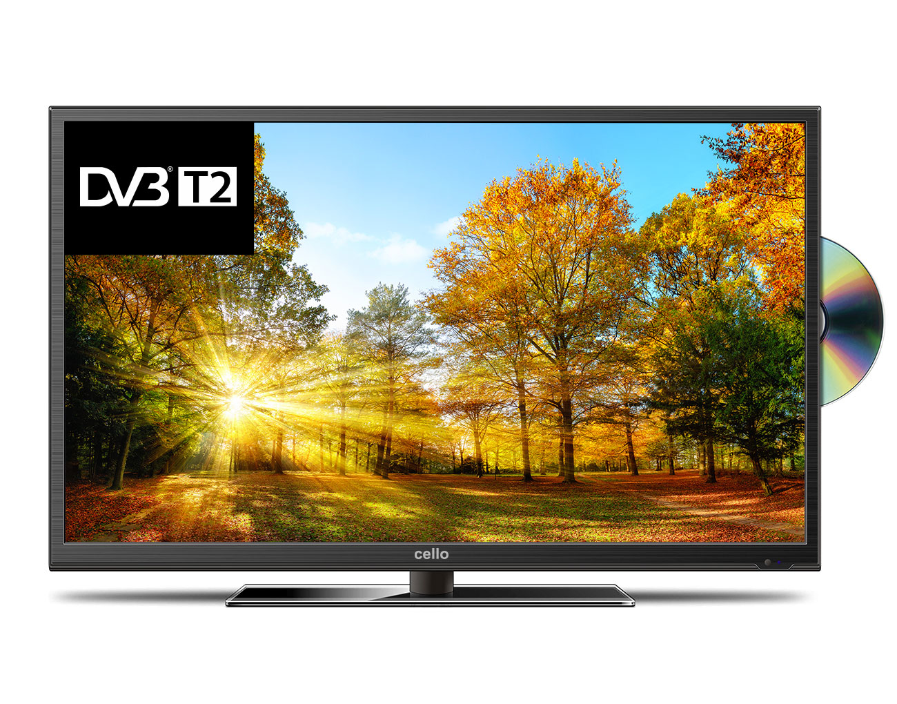 CELLO C32227FT2 LED TV 81.3 CM (32