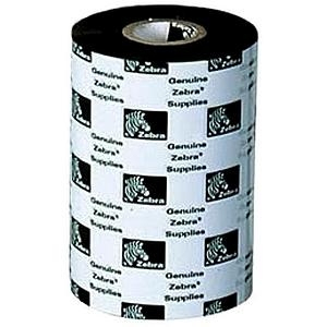 ZEBRA 02000CT11007 2000 WAX RIBBON PRINTER