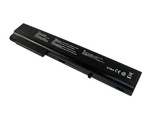 HP 450477-001 8 CELL, 4800MAH, 14.4V LITHIUM-ION (LI-ION) 4800MAH RECHARGEABLE BATTERY